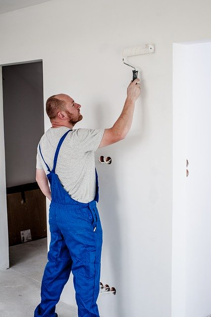 Come pitturare casa: le regole per non sbagliare
