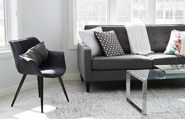 Idee su come arredare un soggiorno