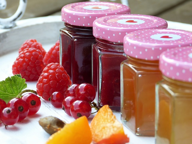 Come fare la marmellata in casa